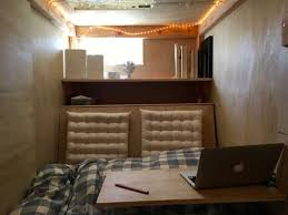 san francisco man lives in a box for only 400 a month sfgate