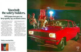 carshow classic 1964 vauxhall viva ha saloon u2013 viva vauxhall