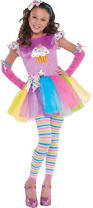 Halloween Costumes Cupcake Girls Cupcake Cutie Costume Party Mia