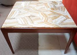 furniture mesmerizing travertine coffee table with unique design