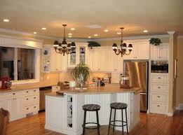 kitchen green gourmet kitchen island ideas using white furniture