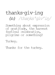 thanksgiving cards that will make your guests smile
