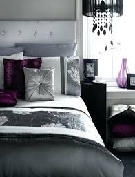 purple black and white bedroom black and purple bedroom decorating ideas purple colour bedroom