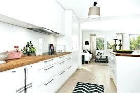 cuisine blanc et bois cuisine blanche et bois cethosia me