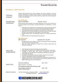 payroll manager resume payroll administrator resume sle three is one of three resumes