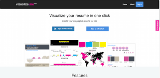Build Your Resume Online For Free by Top 10 Tools For Creating Infographics Online For Beginners 2015