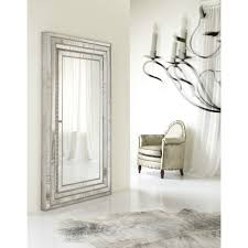 jewlery armoire mirror glamour floor mirror with jewelry armoire storage american home
