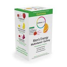 Rainbow Light Vitamins Rainbow Light Men Gummy Vitamins U0026 Minerals Ebay