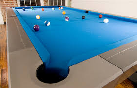 contemporary billiard table from mars made high end billiards