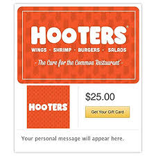 restaurant e gift cards hooters gift cards configuration asin e mail