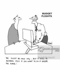 Cheap travel cartoons and comics funny pictures from cartoonstock