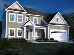 waterford floor plans homes in city name va