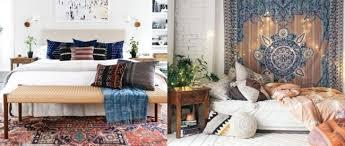 44 bohemian decorating ideas for 44 gorgeous bohemian bedroom decoration ideas toparchitecture