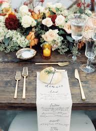 Wedding Table Setting 2144 Best Wedding Table Settings Images On Pinterest Wedding