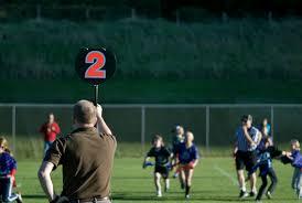 Flag Football Plays 7 On 7 History Of Flag Football Livestrong Com