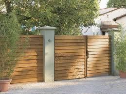 cloture de jardin pas cher les 25 meilleures idées de la catégorie cloture bois leroy merlin