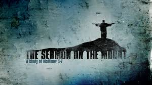 Seeking Free Series Knowing Him Seeking His Living Free Sermon On The Mount