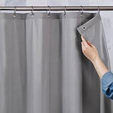 Better Homes And Gardens Shower Curtains Amazon Com Better Homes And Gardens Ultimate Shield Fabric Shower