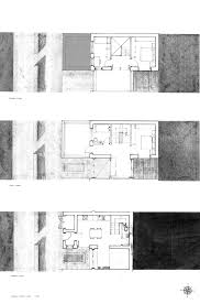 terraced house floor plans terrace house plans 1 50