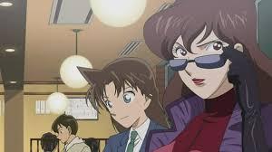 vermouth detective conan detective conan vs lupin iii fujiko mine youtube