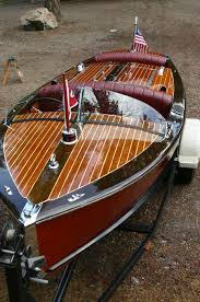 Free Classic Wood Boat Plans by Aluminum Speed Boat Plans