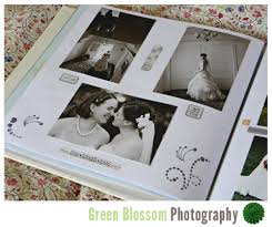 scrapbook wedding goal 48 wedding scrapbook complete intimate wedding