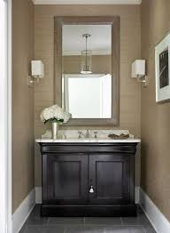 Top  Best Powder Room Vanity Ideas On Pinterest Earthy - Powder room bathroom