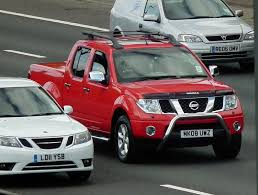 navara nissan 2008 nissan navara 2008 nissan navara aventura double cab dci