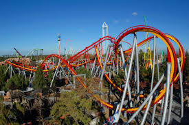 Seeking Theme Seeking A Thrill 7 Great Amusement Parks With Nearby Cgrounds