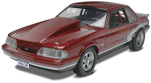 90 mustang parts revell 1 25 90 mustang lx 5 0 drag racer plastic model kit