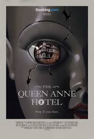 booking com u0027s hauntingly beautiful halloween hotel ads u2013 skift
