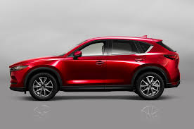 mazda new model 2017 mazda cx 5 first look automobile magazine