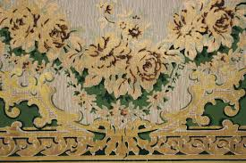 vintage wallpaper borders wallpaperhdc com