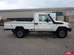land cruiser pickup accessories price toyota land cruiser 79 pick up diesel hzj 79 simple cabin