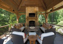 Best  Season Room Images On Pinterest Home Porch Ideas And - Outdoor family rooms