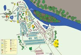 Keystone Resort Map Marval Family Camping Resort 3 Photos Gore Ok Roverpass