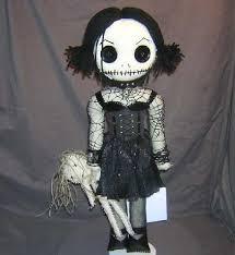 Creepy Doll Costume How Do I Make My Own Creepy Doll Costume