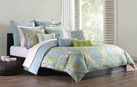 Amazon King Comforter Sets Amazon Com Echo Sardinia King Duvet Cover Home U0026 Kitchen