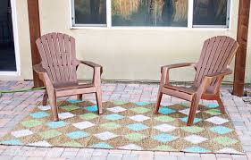 Affordable Outdoor Rugs 13 Expensive Looking Outdoor Rug Ideas That Cost Less Than 20