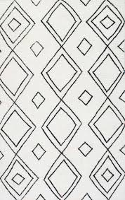 Diamond Area Rug by 64 Best Distressed Rugs Images On Pinterest Area Rugs Outlet