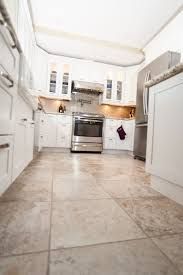Tile For Kitchen Floor by 25 Best White Tile Floors Ideas On Pinterest Black And White