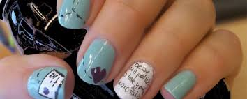 Nail Art Designs To Do At Home Valentine U0027s Day Nail Art Designs Fabulous Nail Art Designs
