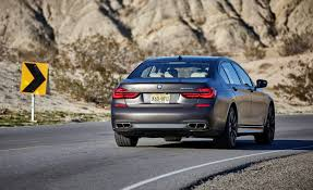 2017 bmw m760i xdrive review u2013 all cars u need
