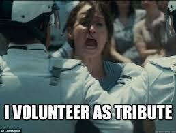 Volunteer Meme - volunteer meme the exchange fitness