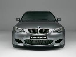 bmw m5 2004 bmw m5 concept e60 2004 bmw concepts and prototypes