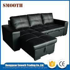 Latest Design Steel Sofa Set Designs Modern L Shape Sofa - Steel sofa designs