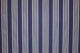 Striped Silk Fabric For Curtains Snowboarding Navy Blue Striped Fabric The Stripes Company United