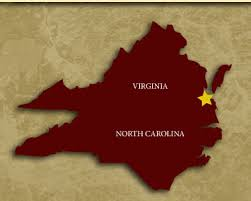 map of virginia and carolina about wyatt homes additions and remodeling hton roads va