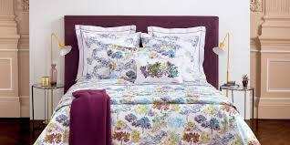 Linen Bed Luxury Bed Linens Yves Delorme Online Uk