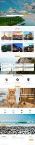 sun travel is premium responsive parallax html5 template